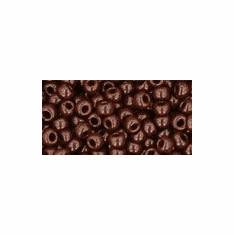 Opaque Chocolate Brown<br>11R46