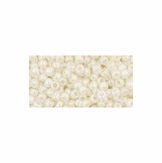 Opaque Lustered Buttermilk<br>15R122
