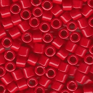 Opaque Red DBL723