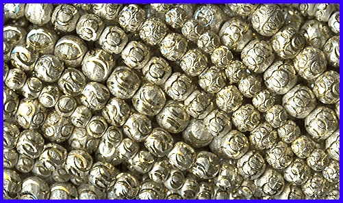 Return to Diamond Cut Bead choices