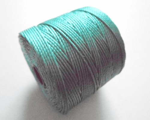 S-Lon Cord - Teal