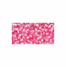 Silverlined Pink<br>15R38