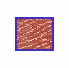 Sol Gel Cranberry 11/0 Seed Beads