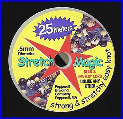 Stretch Magic Bead Cord
