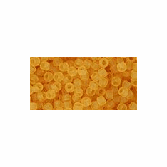 Transparent Frosted Amber<br>15R2FM