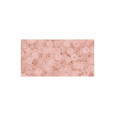 Transparent Frosted Pink Champagne<br>15R11FM