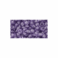 Transparent Lavender<br>11R19