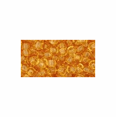 Transparent Medium Amber<br>11R2B
