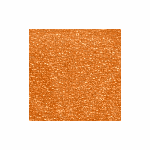 Transparent Orange