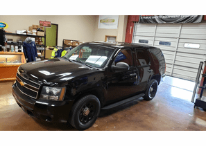 SOLD 2012 Chevy Tahoe Black 100K 1GNLC2E08CR235875