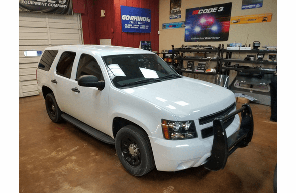 2012 Chevy Tahoe PPV 97k