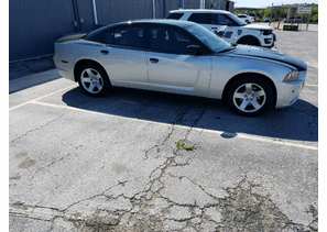 SOLD 2013 Dodge Charger 2C3CDXAT5DH677229