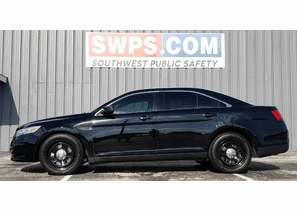 SOLD 2013 Ford Police Interceptor Sedan 96k Miles 1FAHP2MKXDG213420