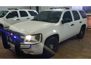 SOLD 2014 Chevy Tahoe 130K Liberty 1GNLC2E03ER195126