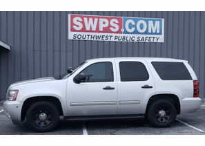 SOLD 2014 Chevy Tahoe 135K - 1GNLC2E00ER183855