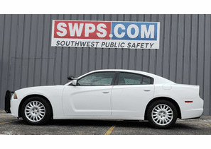 SOLD 2014 Dodge Charger White 114k Miles-JA - 2C3CDXKT6EH288440