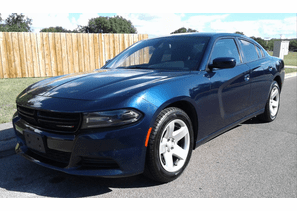 SOLD 2017 Dodge Charger V6 70k Miles 2C3CDXAG6HH583952