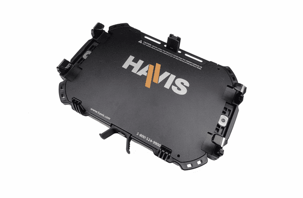 "Havis Universal Rugged Cradle for approximately 9""-11"" Computing Devices (non-electronic) UT-2001"