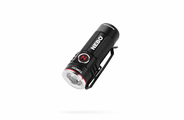 NEBO TORCHY Rechargeable Flashlight # 6878