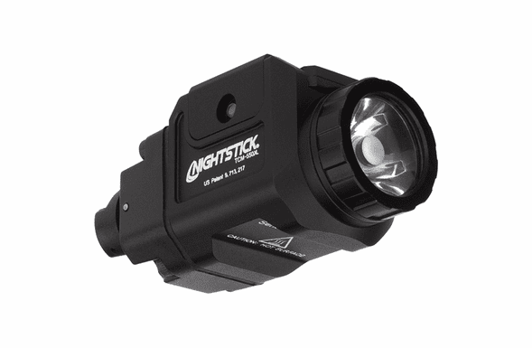 NightStick Xtreme Lumens Metal Non-Rechargeable Compact Weapon-Mounted Light TCM-550XL