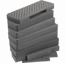 Pelican Storm Case iM2435 Replacement Foam Set