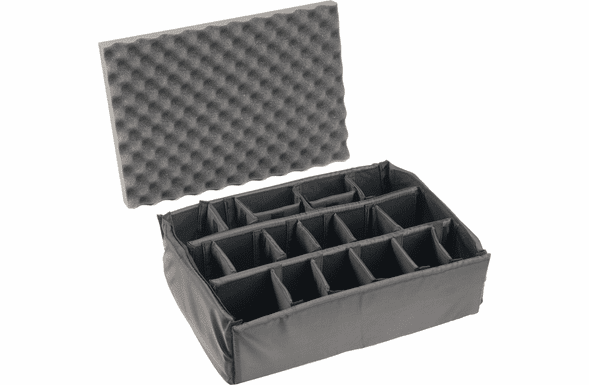Pelican Storm Case IM2600 Padded Dividers