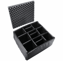 Pelican Storm Case IM2875 Padded Dividers
