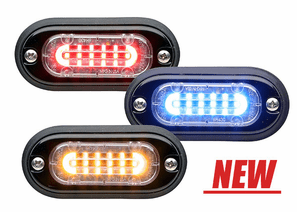 Whelen ION™ Mini T-Series™ Linear Super-LED®