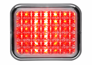 Whelen SurfaceMax™ Series Super-LED® Surface Mount
