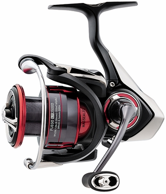 Daiwa Fuego Lt Light Tough Spinning Reels Tackledirect