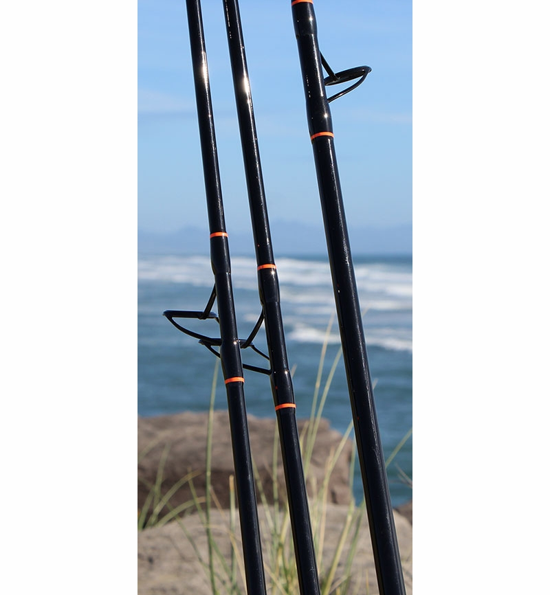 Lamiglas LCS11CANAL Carbon Surf Rod - 11 ft
