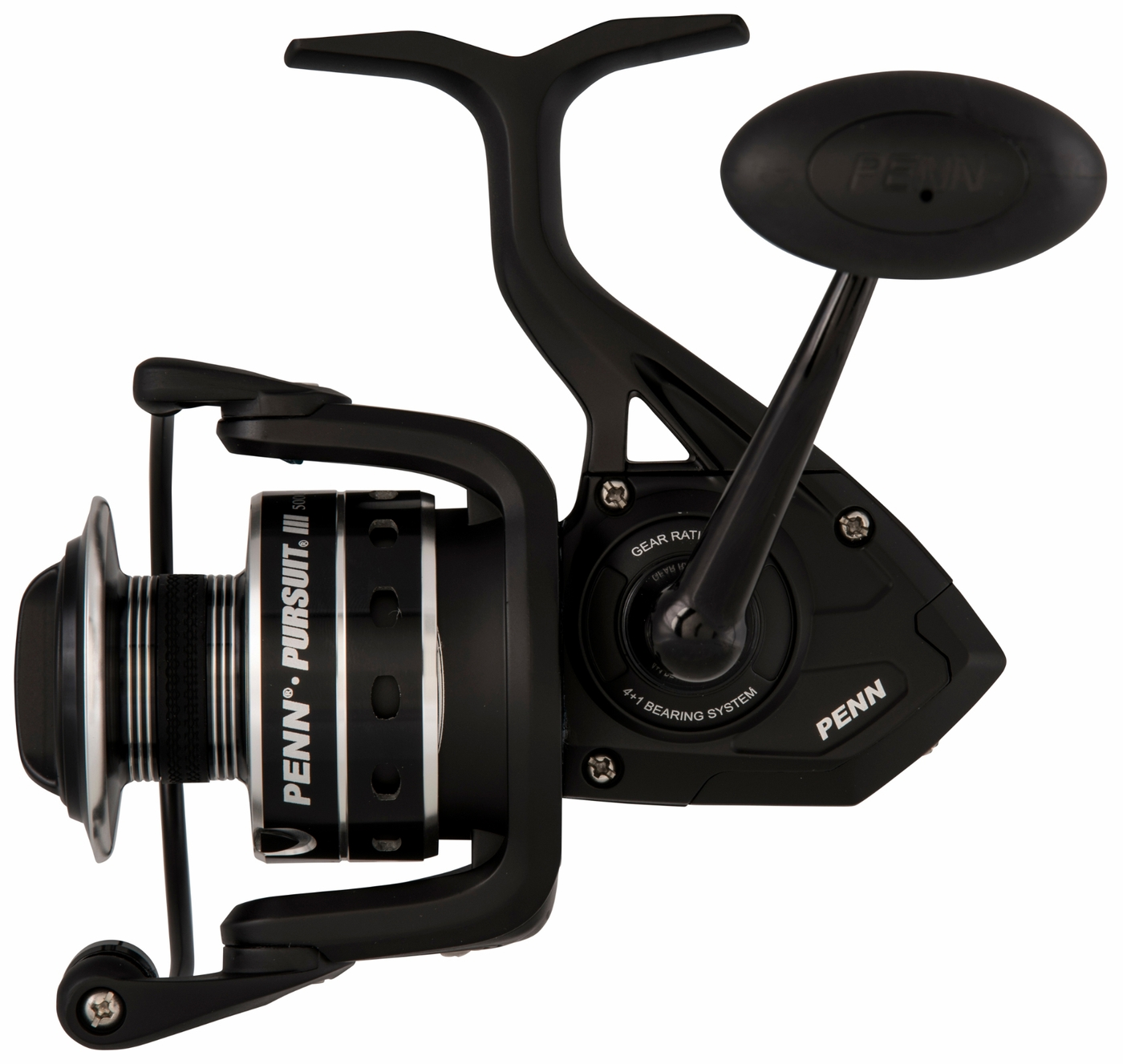 Penn Pursuit III MK3 spinning saltwater freshwater Spinning Reel Gamme Complète *