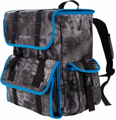 Plano Z Series 3700 Tackle Backpack Tackledirect