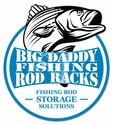 Shop Big Daddy Fishing Rod Racks