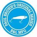 Shop Paul Brown Lures