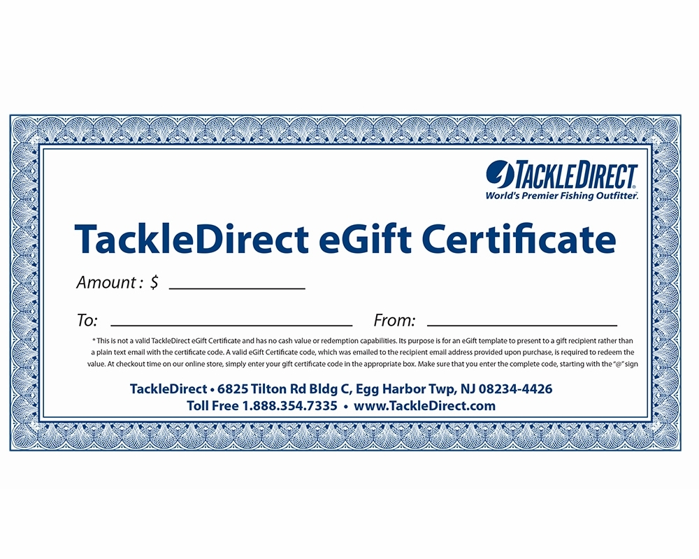 tackle direct discount code