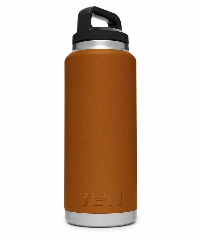 YETI Rambler Bottle 36oz - Clay