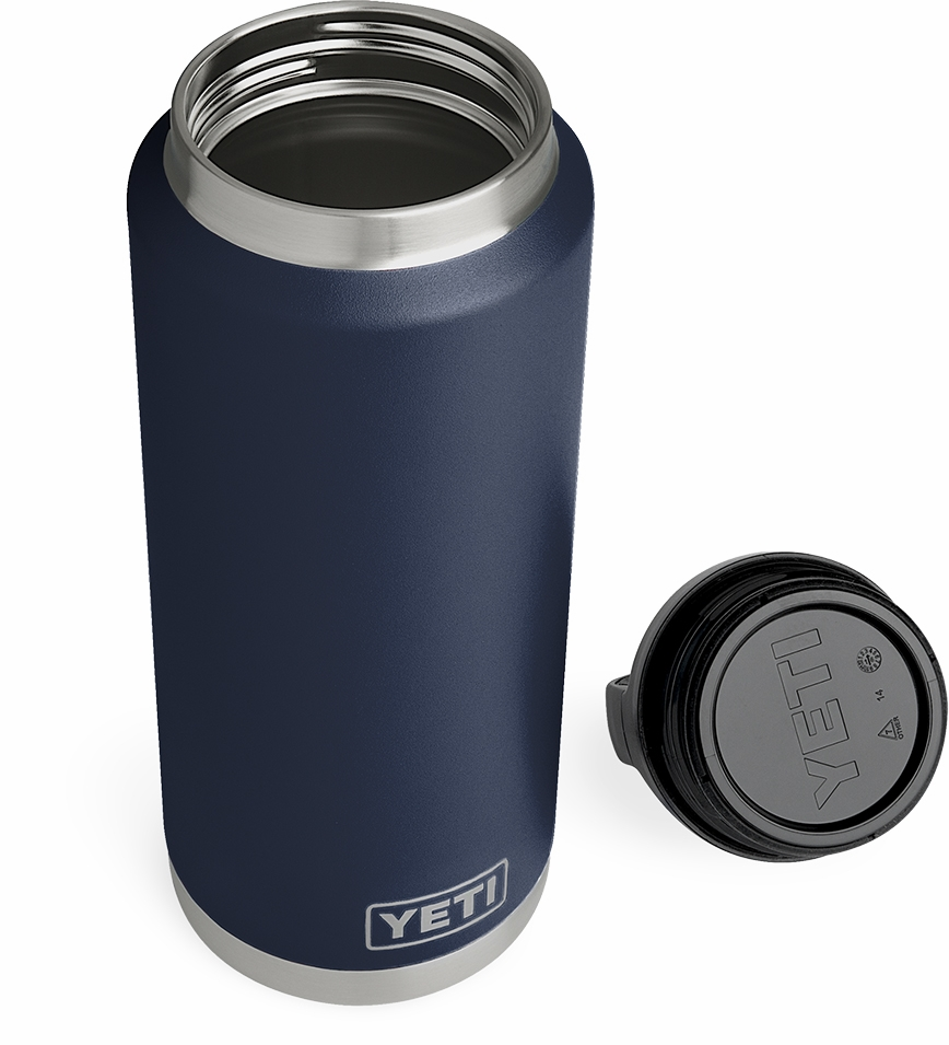 YETI Rambler Bottle 36oz - Navy