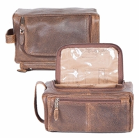 Aero Squadron Shave Kit Bag