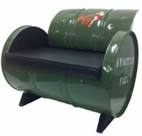 Airplane Themed Furniture