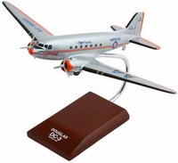 American Airlines DC-3 Model