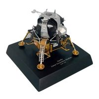 Lunar Excursion Module
