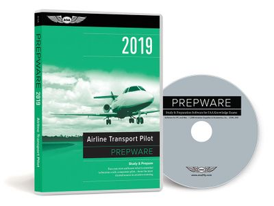 ASA ATP, Dispatch & FE FAA Exam Prep & Study Software