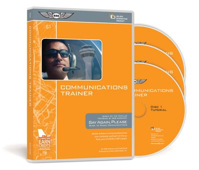 ASA Pilot Communications Trainer Software