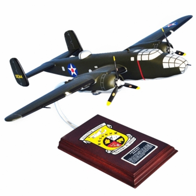 B-25B Model - Piloted by Doolittle