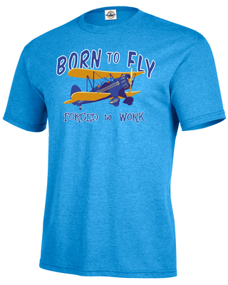 Born to Fly T-Shirt | Closeout Special