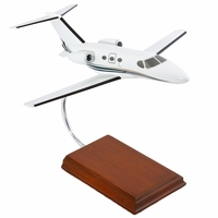 Cessna Citation Mustang Model Airplane