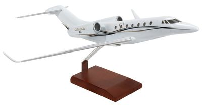 Cessna Citation X Model Airplane
