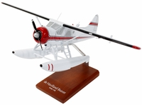 de Havilland Beaver Model Airplane