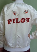 Designer Pilot Jacket - Save 50%